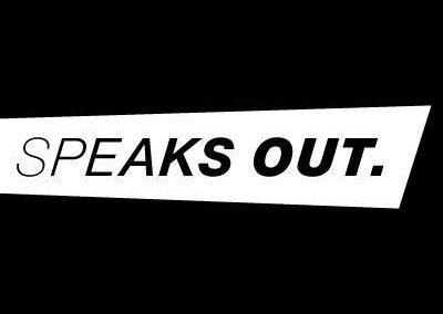 SpeaksOut